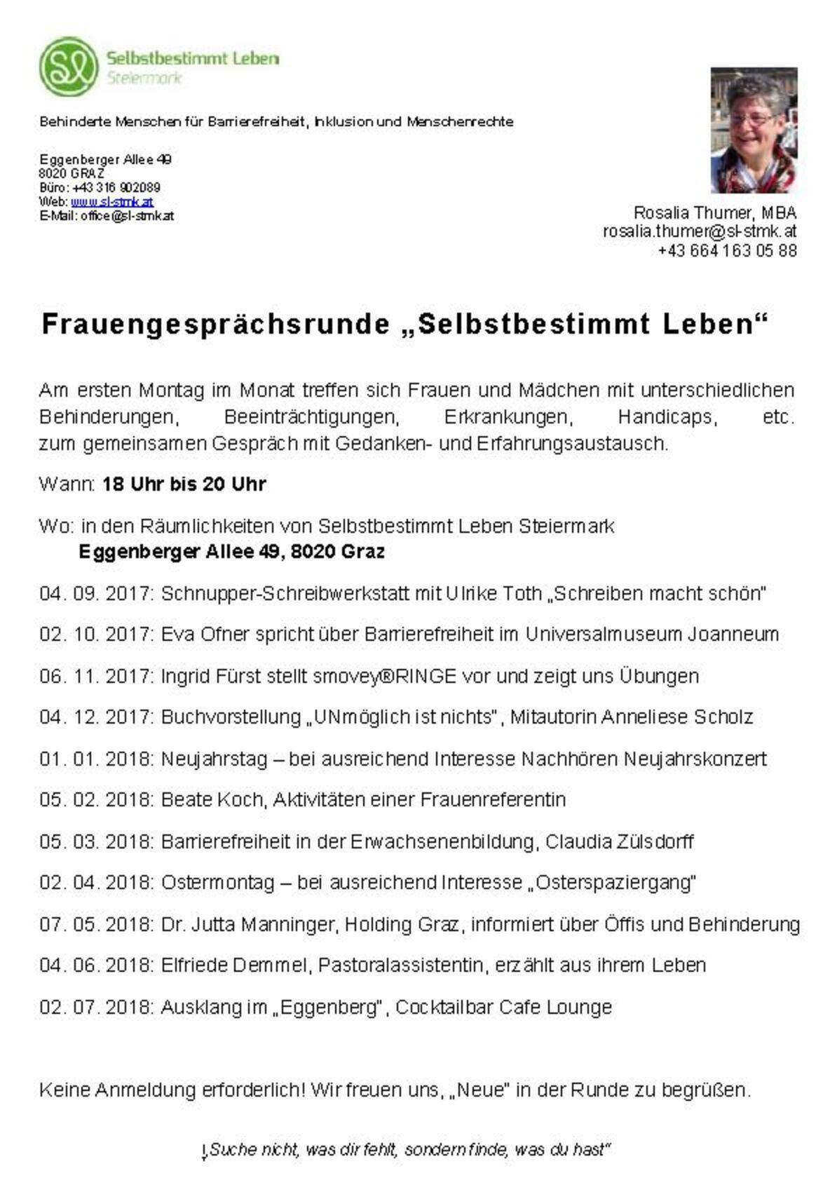 Eggenberg treffen singles - Grnau im almtal stadt kennenlernen